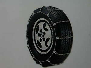 Cable Tire Chains Security Sc1030 185 70 15 195 75 15 205 45 16 195 50 16
