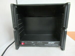 Lab volt Box 686 Microprocessor Training System With Power Cord 9906d