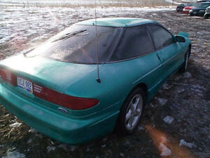 1993 Ford Probe Axle Shaft Left At