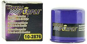 Royal Purple 356753 Extended Life Oil Filter New