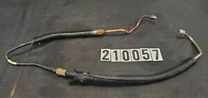 99 04 Ford Mustang Hydroboost Line To Rack And Pinion Line Oem 210057