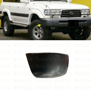 Right Side Front Bumper Corner For Toyota Land Cruiser Lc80 Fzj80 4500 1995 1997