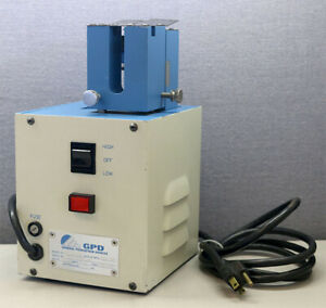 Gpd General Production Devices 1400000 2 speed Power Feeder
