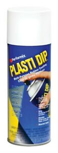 Plasti Dip Spry 11oz Wht pack Of 6