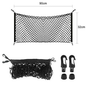 Universal Car Auto Envelope Style Trunk Cargo Net Storage Bag Organizer Parts