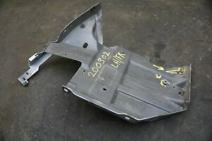 Front Left Grille Opening Air Vent Panel 8g43 f01991 Aston Martin Rapide 2010
