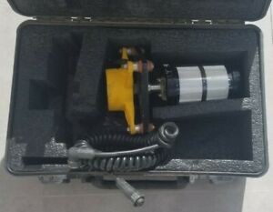 Trimble Mt900 Machine Target For Grade Control Sps Total Stations Pre owned