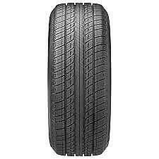 4 New 265 70 17 Uniroyal Tiger Paw Touring As R17 115h Tires