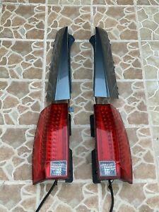 2007 2014 Cadillac Escalade Esv Tail Lights Both Left And Right
