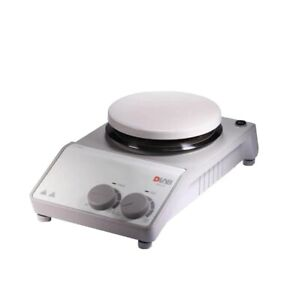 Hot Plate Stirrer D lab Ms h s Classic Ceramic Coated 1500 Rpm 20l Capacity