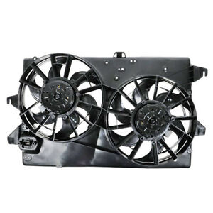 New Cooling Fan Fits Ford Contour 1995 2000 F8rz8c607ge Fo3115115 F8rz 8c607 ge