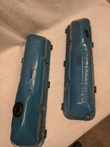 1959 Power By Ford Valve Cover Set