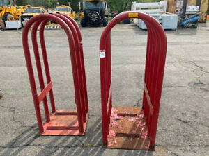 5 Bar Tire Inflation Cage Free Delivery Up To Nj
