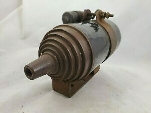 Vintage Grigsby Hot Rod Ignition Coil