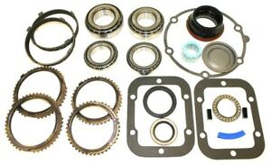 Dodge Cummins 5 Speed Nv4500 Transmission Rebuild Kit W Synchros bk308aws