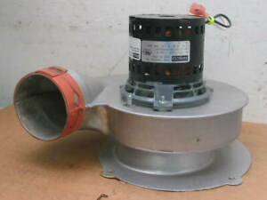 Fasco 7121 11559 Draft Inducer Blower Motor Assembly 7021 11559 70 101087 01