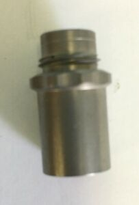 Olympus A0331 Adapter For Endoscope Threaded Light Adapter