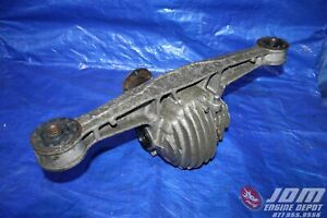 98 00 Mazda Miata Mx 5 Nb 1 8l Dohc Oem Rear Differential Jdm Bp
