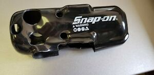 Ct761 Snap on Black Finally Protective Boot Cover Ct761 Cordless Tool