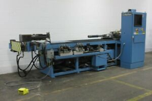 Criterion 5 axis Tube Bender Model 135 1 5 Cnc