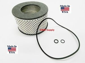 Hydraulic Filter To Fit Case Ih International 454 464 474 475 484 485 574 584