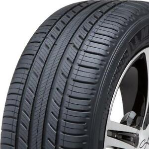 1 New 205 50 17 Michelin Premier A s Tires 93h R17
