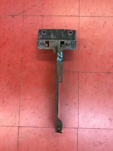 1971 1972 1973 Ford Mustang Boss 351 Mach 1 429cj Front Latch Grille Support