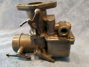 Ford Model A Tillotson Carburetor
