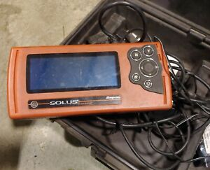 Snap on Scan Tool Solus Scanner