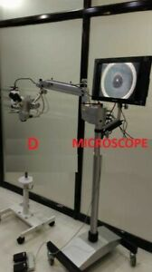 Led Lab Surgical Operating Microscope Dental