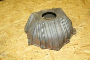1967 1970 Oem Corvette Chevy 11 Bellhousing 3899621 396 427 454 Copo Ls 6