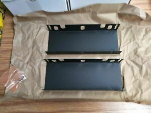 Apg Cash Drawer Under Counter Mounting Bracket 16 Model pk 296 003