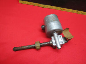 1957 1958 Cadillac Buick Oldsmobile Power Seat Motor 2 Way Nos