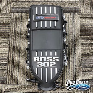 11 Thru 14 Ford Mustang 5 0l Ford Performance Racing Boss 302r Intake Manifold