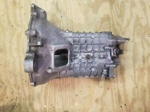 4 Speed Manual Transmission For Bmw 2002