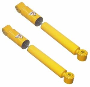 Koni 8040 1035sport For Porsche 924 944 968 Pair Set Of 2 Rear Shock Absorbers