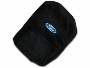 Speedform Center Console Cover With Ford Logo Ford F 150 With Bucket Seats 04 14