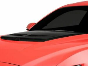 Mp Concepts Hood Scoop Styling Fits Ford Mustang 2015 2017 Gt Ecoboost V6