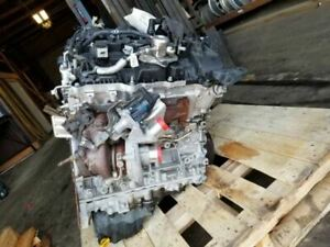 2017 Ford F150 Ecoboost 3 5 Turbo Engine Assembly Fits 2017 Only 32k Miles