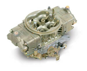 Holley 0 80498 1 950 Cfm Classic Hp Carburetor