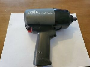 Used Ingersoll Rand 2131 1 2 Air Impact Wrench