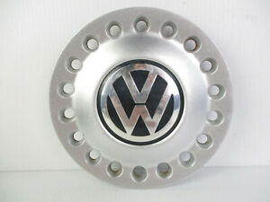 Volkswagen Vw Beetle Bug Wheel Center Cap 1c0 601 149 D Hubcap 16 Rim 98 05
