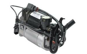 Air Suspension Compressor For Porsche Cayenne Touareg 1 Year Warranty 7p0698007a