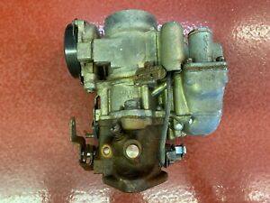 1950 1951 1952 1953 1953 Hudson Carburetor Carter Wa 1 749s
