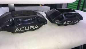 2005 Acura Rl Front Brake Calipers