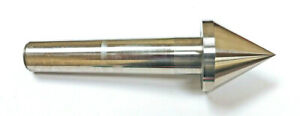 2 Pipe Nose Dead Center 9 Brown And Sharpe Taper Mf6760169
