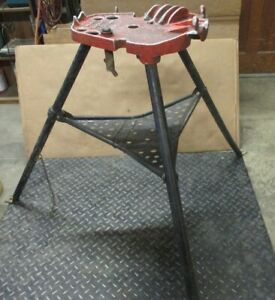Ridgid Portable Tristand 40a