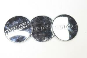 Pack Of 1 Inglese Chrome Filter Covers 3 5 X