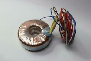 Tci 0 120 280 Primary 230v Secondary Toroidal Transformer