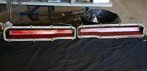 1969 Dodge Charger Tail Lights R t Daily Driver Budget Build Cheap 1970 70 69